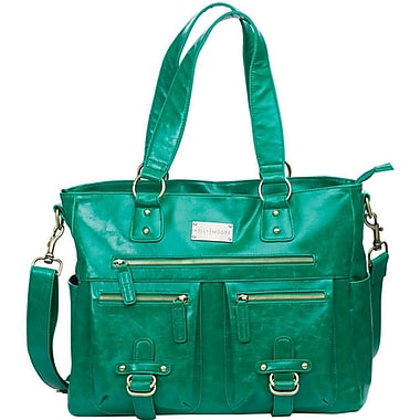Kelly Moore Camera Libby Bag, Green