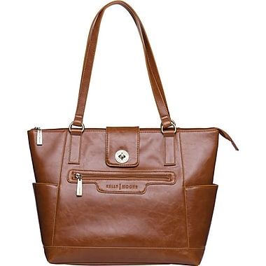 Kelly Moore Esther Shoulder Bag, Caramel