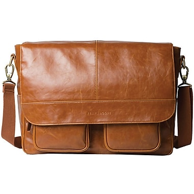 Kelly Moore – Sac pour appareil photo Kelly Boy, caramel