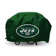 Rico Industries NFL Deluxe Grill Cover - Fits up to 68''; New York Jets