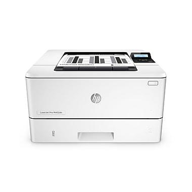 HP® - Imprimante laser LaserJet Pro M402dn (C5F94A#BGJ)
