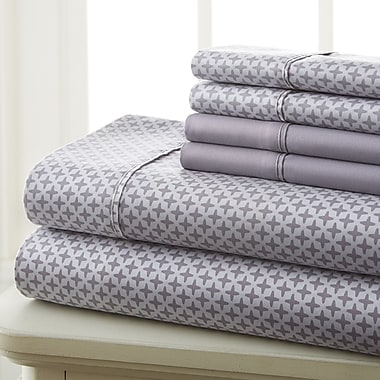 Spirit Prestige Home Sheet Set; Twin