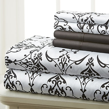 Spirit Prestige Home Sheet Set; Queen