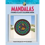Creative Haven Chalkboard Art Coloring Book, Paperback