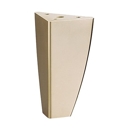 Richelieu Plastic/Poly Table Legs, Silver (BP526195)