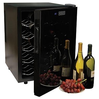Koolatron – Refroidisseur à vin WC20, 20 bouteilles