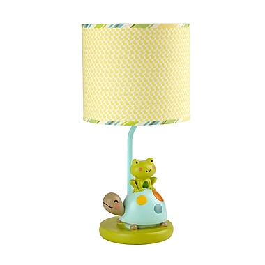 Carter's Pond 18'' Table Lamp