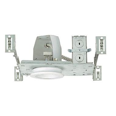 NICOR Lighting Line Voltage Non-IC Remodel Recessed Housing