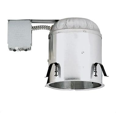NICOR Lighting Remodel Airtight Recessed Housing