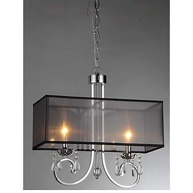 Warehouse of Tiffany 2-Light Kitchen Island Pendant