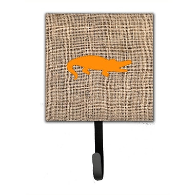 Caroline's Treasures Alligator Wall Hook