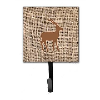 Caroline's Treasures Deer Wall Hook