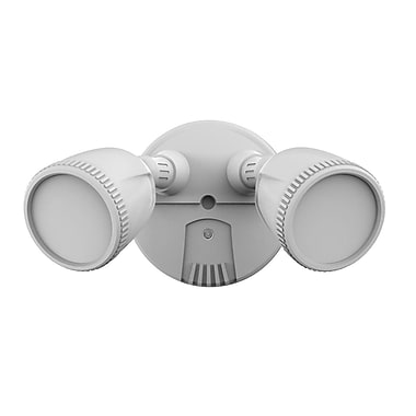 First Alert LED Spot Light; White