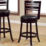 Hokku Designs Korinthia 25'' Swivel Bar Stool