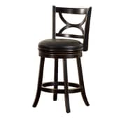 Hokku Designs Caramen 25'' Swivel Bar Stool