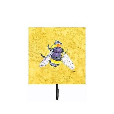 Caroline's Treasures Bee Wall Hook