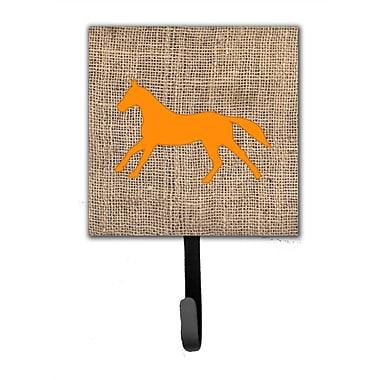 Caroline's Treasures Horse Leash Holder and Wall Hook