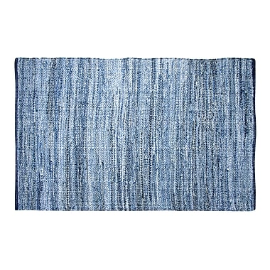 Chesapeake Denim Area Rug