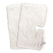 Shark  XT3601 Advanced Cleaning Pad, White, 2/Pack