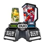 Ninja   Nutri 72 oz. Blender, Black/Silver (BL641)