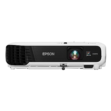 Epson VS240 SVGA 3LCD Business Projector