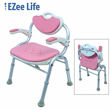 Ezee Life (CH1063P) Bath and Shower Chair