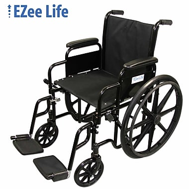 Ezee Life (CH1093) Standard Wheelchairs