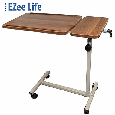 Ezee Life (CH2006) Inclined Overbed Table