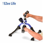 Ezee Life (CH3057) Pedal Exerciser with Removable Digital Display