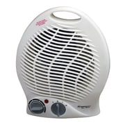 Modern Homes 2 Setting Fan Heater