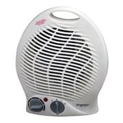 Modern Homes ventilateur de chauffage, 2 réglages