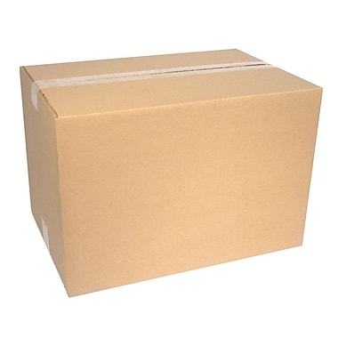 Crownhill Packaging Corrugated Box, 18