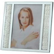 Elegance – Cadre photo de vedette à cristaux 5 x 7 po
