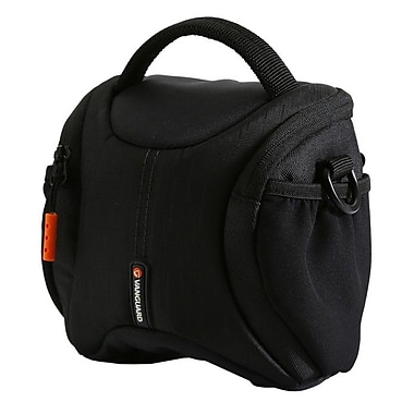 Vanguard Oslo 15BK Shoulder Bag, Black