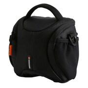 Vanguard Oslo 15BK Shoulder Bag, Black