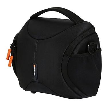 Vanguard Oslo 22BK Shoulder Bag, Black