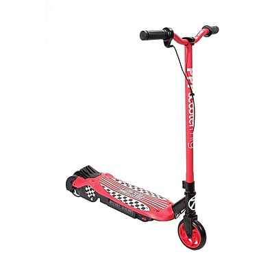 Pulse Electric Scooter Red