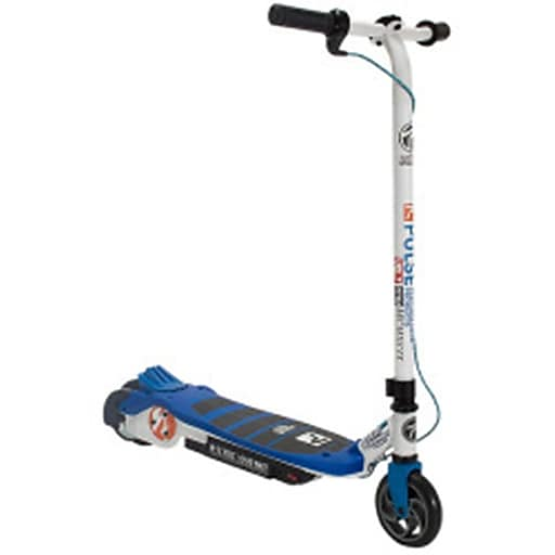 Pulse Electric Scooter, Blue