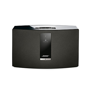 Bose® SoundTouch 20 Series III Wireless Music System, Black (738063-1100)