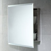 Gedy by Nameeks Kora 20.1'' x 23.6'' Surface Mounted Medicine Cabinet