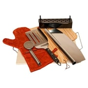 Pacific Living 8 Piece Premium Outdoor Pizza Kit