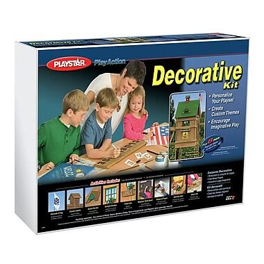 Playstar Decorative Features Kit