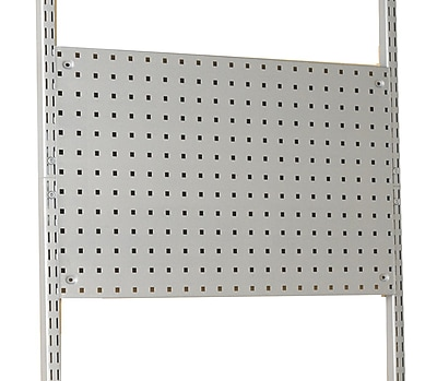 Triton Products 30-7/8''Wx18-3/4''H Steel LocBoard