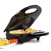 Holstein Housewares Omelette Maker; Black