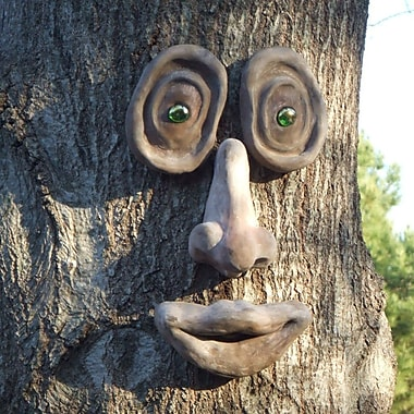 GenuineTreePeeple Oakley Tree Face
