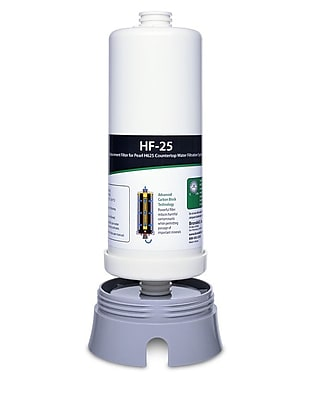 Brondell H2O+ Pearl Carbon Block Water Filter WYF078277517550