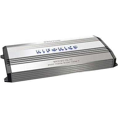 Hifonics – Amplificateur monobloc Brutus de classe super D, 3000 W (HIFBRX30161D)