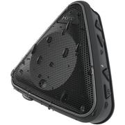 iHome iBT3 Bluetooth Portable Speaker, Black (iBT3BC)