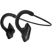 MARGARITAVILLE MIEMVASBBT1BLK Bluetooth  Sport Earbuds, Black