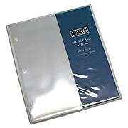 LANG® Open-Sleeve Recipe Card Album Refill Page